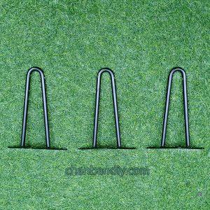 Chân Sắt Hairpin 20cm
